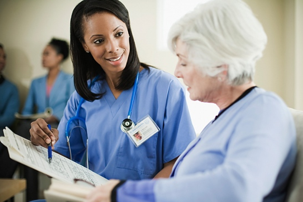 Ideal Professional Institute » Licensed Practical Nurse (LPN)